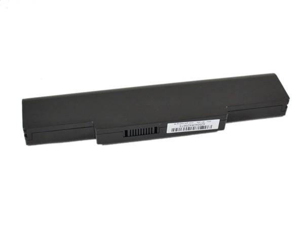 Akku ASUS N71, 4400mAh/48Wh, 10,8V