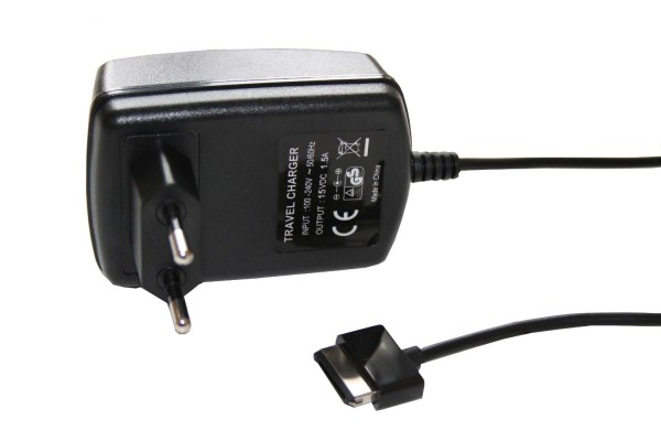 Netzteil Asus EEE Transformer Pad TF300TL, 15V/1,2A (18 Watt)