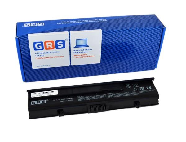 Akku WR053, Dell 4400 mAh