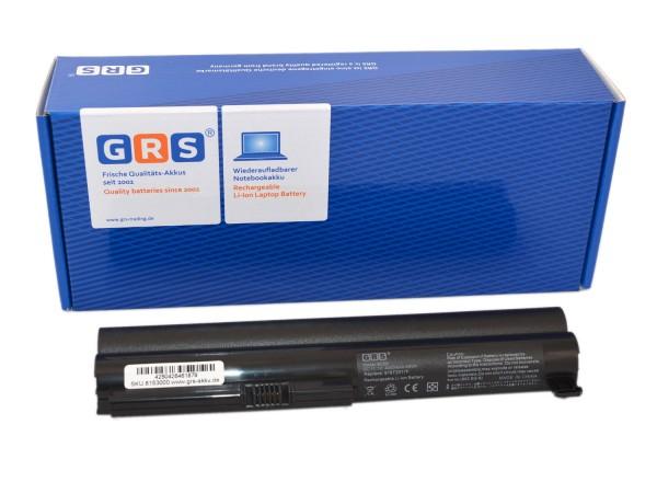Akku LG X170, XD170, Hasee T6, K480 Serie, 4400mAh/49Wh 11.1V