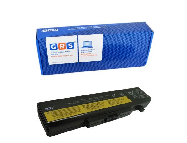 Akku Thinkpad Edge E430, E435, 45N1042, 45N1043, 4400mAh/48Wh 10.8V