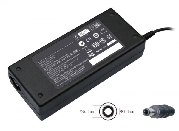 Netzteil HP Compaq Business NX9005, 310744-002, 18,5V/4,9 A (90 Watt)