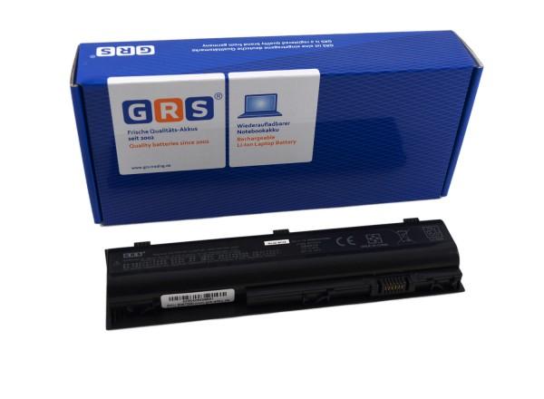 Akku HP ProBook 4230s, HSTNN-IB1U, 4400mAh/49wh 11,1V