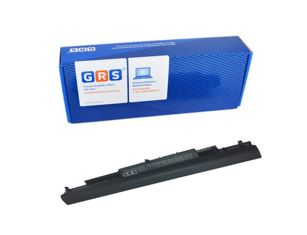 Akku HP 240 G4 Serie, 807612-42, 807956-001, 2200mAh/33wh 14,8V