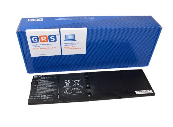 Akku Acer Aspire V7-582PG, V7-581PG, 3200mAh/47Wh 14.8V