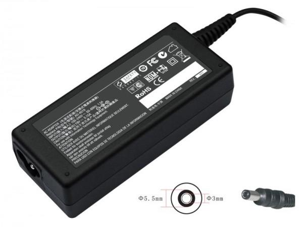 Netzteil Samsung MetroBook LT, SPA-830E 19V/3,15A (60 Watt)