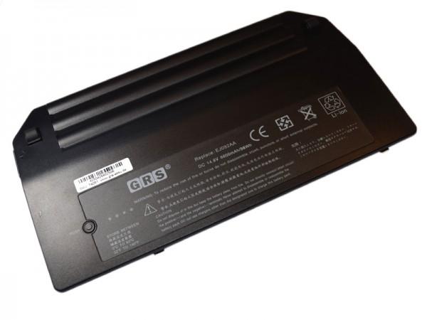 Akku HP EJ092AA mit 6600mAh