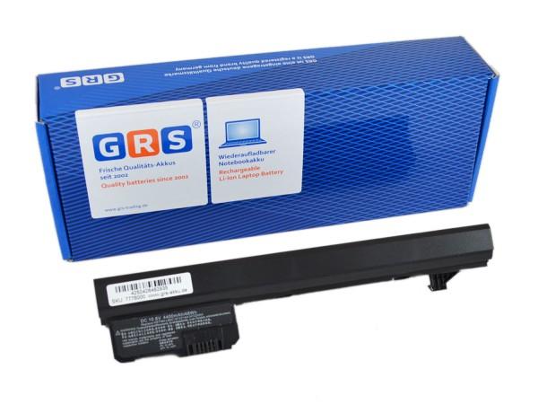 Akku HSTNN-LBOC, HP Mini 110, 4400 mAh