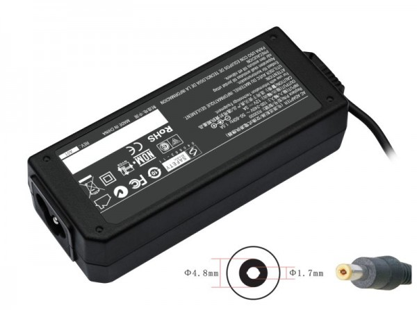 Netzteil Asus Eee PC 4G, AD59230, 9,5V/2,315A (22 Watt)