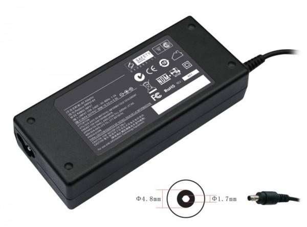 Netzteil COMPAQ Presario 1500, 239705-001, 18,5V/4,9 A (90 Watt)
