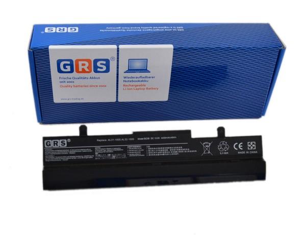 Akku 90-OA001B9100, Asus Eee PC, 4400 mAh