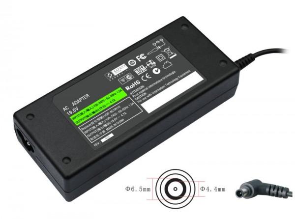 Netzteil Sony VAIO VGN-CR150E/B, VGP-AC19V26, 19,5V/4,7A (90 Watt)