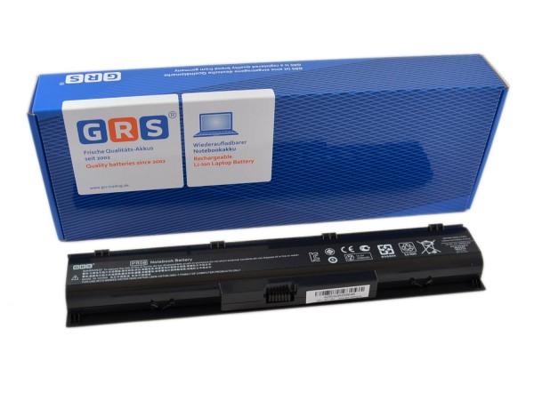 Akku HP Probook 4730s, QK647AA, 633807-001, 4400mAh,14,4V
