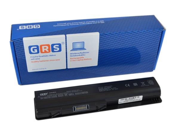 Akku 462889-121, HP G50-100 Series, 4400 mAh