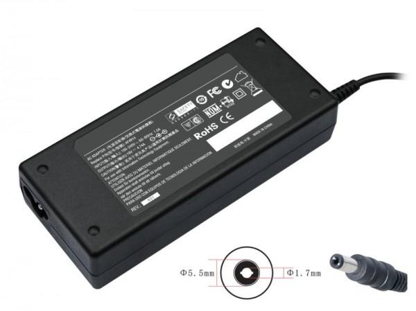 Netzteil Acer Aspire 3020, PA-1650-02, 19V/4,74 A (90 Watt)