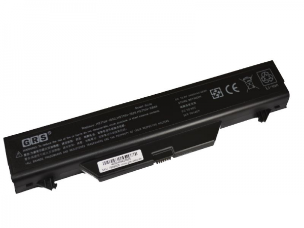Akku HP HSTNN-I62C, 4400mAh/48Wh, 10,8V