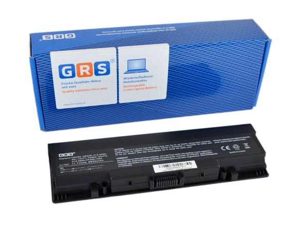 Akku GK479 Dell mit 6600mAh