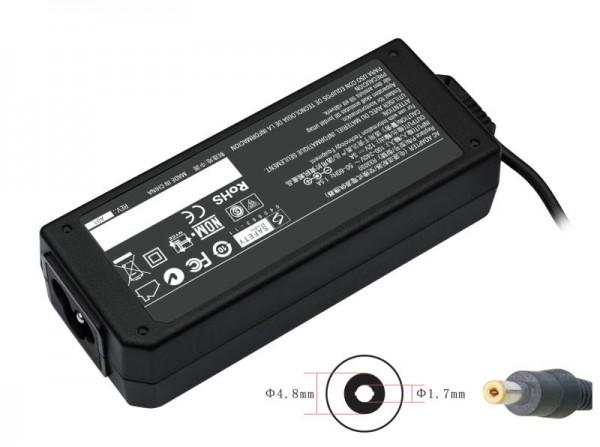 Netzteil Asus Eee PC 701SD, 24W-AS03, 9,5V/2,315A (22 Watt)