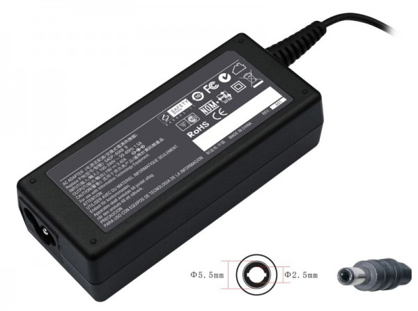 Netzteil Fujitsu Siemens Amilo Pro, F4814A, 19V/4,22A (80 Watt)