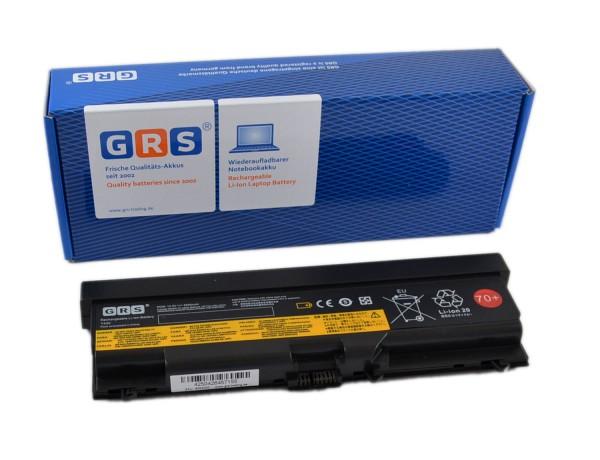 Akku Lenovo ThinkPad 57Y4186, 57Y4185, 42T4796, 6600mAh,10,8V