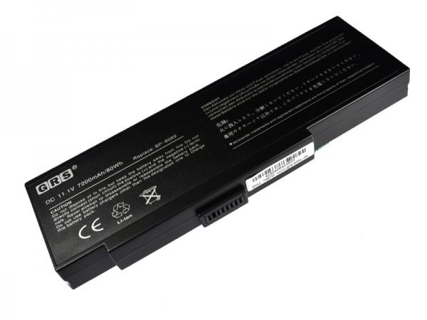 Akku BP-8389 , 6600mAh,11,1V