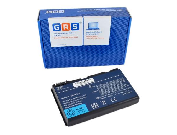 Akku Acer TravelMate 5520 TM00741, TM00751, GRAPE32