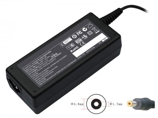 Netzteil HP Business Notebook NC6000, DC359A#ABA, 18,5V/2,7 A (50 Watt)