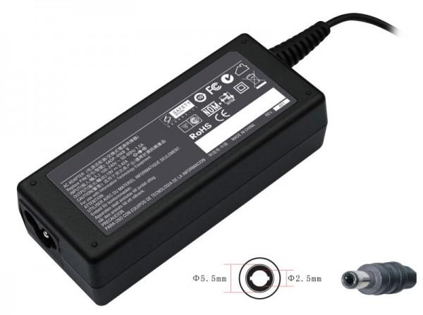 Netzteil Asus A7 Series, PA-1600-06D1, 19V/3,42 A, (65Watt)