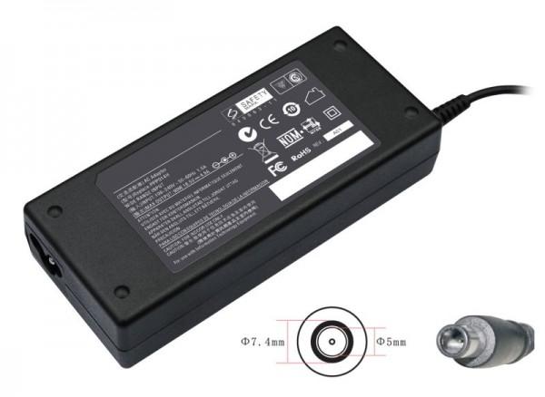 Netzteil HP Compaq NC2400, DV5140EA, 18,5V/4,9 A (90 Watt)