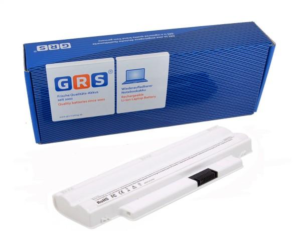 Akku DELL G9PX2, 4400mAh/49Wh, Weiß