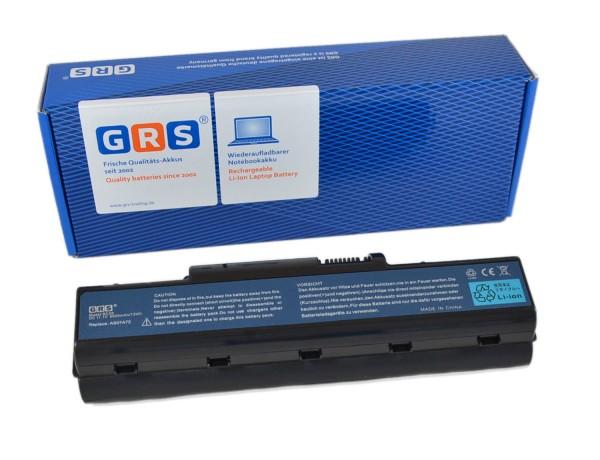 Akku ACER BTP-AS4520G, 6600mAh/73Wh