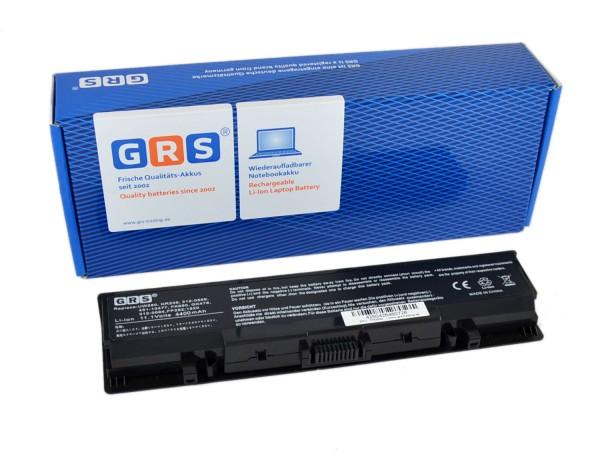 Akku 312-0594, Dell 4400 mAh