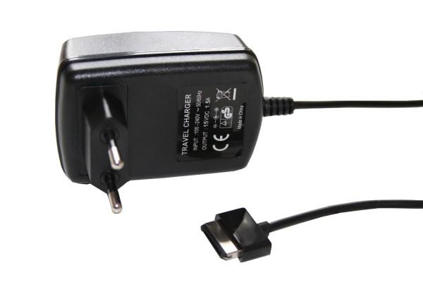 Netzteil Asus EEE Pad Transformer TF101, 15V/1,2A (18 Watt)