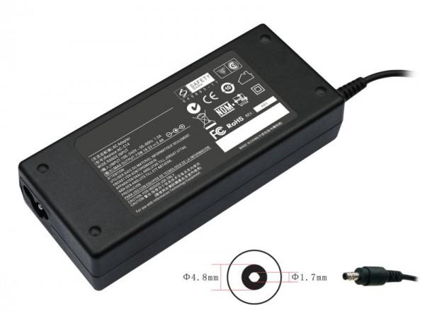 Netzteil Gateway Emachines M5105, 0220A1890, 18,5V/4,9A (90 Watt)