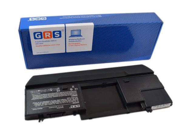 Akku Dell Latitude D420, D430, KG046, GG386, 451-10365