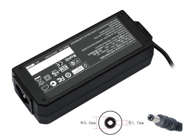 Netzteil ACER Aspire One 8.9 Series, HP-A0301R3 , 19V/1,58 A (30 Watt)