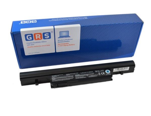Akku Toshiba Dynabook R752, PABAS245, PABAS246, 4400mAh,11,1V