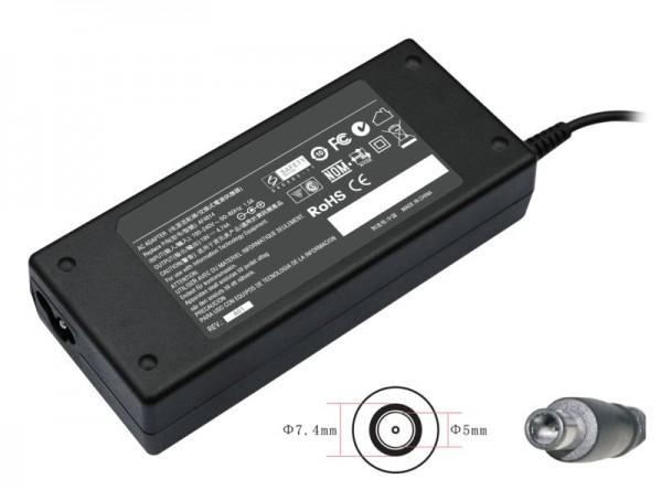 Netzteil HP Compaq nc6320, 6550b, EJ325AV, 384020-001, 19V/4,74 A (90 Watt)