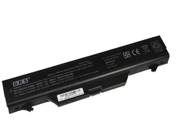 Akku HP 535753-001, 4400mAh/48Wh, 10,8V